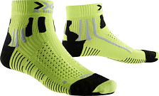 Носки X-bionic 2016-17 Effektor Running Man Short E173 / Голубой