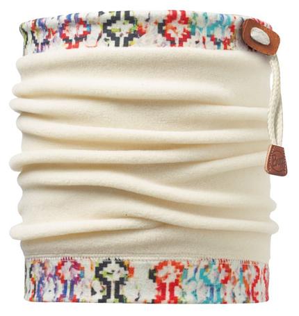 Купить Шарф BUFF Polar Buff HAN / ALABASTER Банданы и шарфы ® 1168643