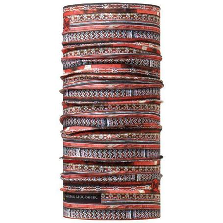 Купить Бандана BUFF ORIGINAL NATIONAL GEOGRAPHIC TAJ Банданы и шарфы Buff ® 1079078