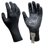 Перчатки рыболовные BUFF MXS Gloves BUFF MSX GLOVES BUFF BLACK L/XL