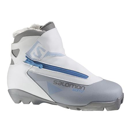 Купить Лыжные ботинки SALOMON SIAM 7 1295017