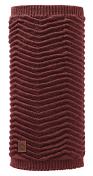 ШарфАксессуары Buff ®<br>Стильный городской аксессуар из серии Urban BUFF®. Легко превращается из шарфа в капюшон или снуд. Модные дизайны и цвета сделают его неотъемлемой частью вашего гардероба.<br><br>Размер: 27,5 Х 39,5 см<br>Состав: 100% шерсть меринос<br><br>Пол: Унисекс<br>Возраст: Взрослый<br>Вид: шарф, снуд