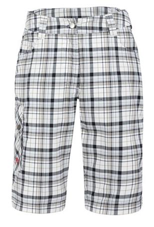 Купить Шорты для активного отдыха MAIER 2012 SUTHERLAND PRINT серый/принт Одежда туристическая 787185