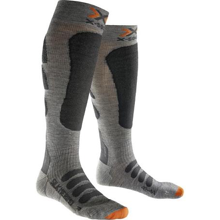 Купить Носки X-Bionic 2017-18 X100026, Носки, 1273351