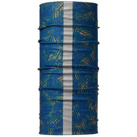 Купить Бандана BUFF ORIGINAL R-WRINKLES BLUE Банданы и шарфы Buff ® 840572