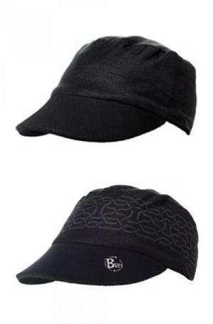 Купить Кепка BUFF VISOR EVO 2 ALHAMBRA BLACK Банданы и шарфы Buff ® 721303