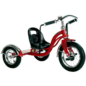 Велосипед Schwinn Roadster Trike 2015 Red
