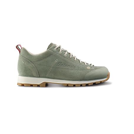 Купить Ботинки городские (низкие) Dolomite 2016 CINQUANTAQUATTRO LOW W SAGE-CANAPA, Обувь для города, 1148929