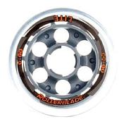 Комплект колёс для роликовАксессуары для роликов<br>