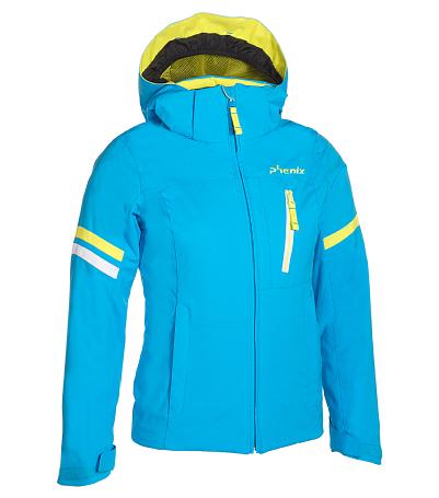 Купить Куртка горнолыжная PHENIX 2015-16 Horizon Jacket Детская одежда 1230033