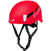 Каска Salewa Pura helmet red