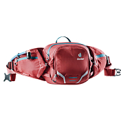 Сумка поясная Deuter Pulse 3 cranberry