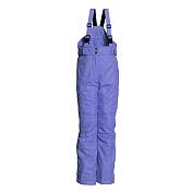 Брюки горнолыжныеОдежда горнолыжная<br>Утепленная модель PoivreBlanc с высокой спинкой на подтяжках. Брюки выполнены из прочной ткани, которая великолепно защищает от снега и ветра. Они оснащены всем необходимым для катания на лыжах или игр на свежем воздухе.<br><br>• Внешняя ткань: 100% полиэстер.<br>• Внешняя ткань обработана водоотталкивающей пропиткой DWRDWR &amp;#40;Durable Water Repellent&amp;#41; для усиления водоотталкивающих свойств.<br>• Водонепроницаемость: 8000 мм.<br>• Паропроницаемость: 8000 гр./м2/24 часа.<br>• Утеплитель/Подкладка: синтетика.<br>• Объем талии регулируется липучками.<br>• Высокая спинка с регулируемыми по объему подтяжками.<br>• Область коленей и задняя часть брюк артикулированная - это обеспечивает дополнительное удобство, когда вы сидите и двигаетесь.<br>• Два кармана по бокам.<br>• Застежки по бокам брючин для удобства надевания/снимания ботинок.<br>• Снегозащитные гетры с нескользящей полосой.&amp;nbsp;&amp;nbsp;&amp;nbsp;&amp;nbsp;