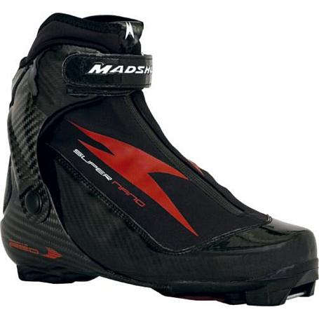 Купить Лыжные ботинки MADSHUS 2015-16 SUPER NANO 902135