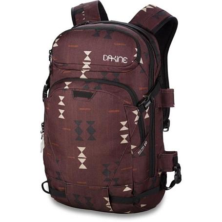 Купить Рюкзак DAKINE 2015-16 DK WOMENS HELI PRO 20L SUNDANCE Рюкзаки для фрирайда 1219146