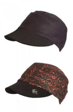 Купить Кепка BUFF VISOR EVO 2 TANZANIA Банданы и шарфы Buff ® 721367
