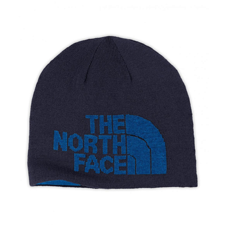 Шапки THE NORTH FACE 2014-15 Outdoor HIGHLINE BEANIE BLUE/SNBLU
