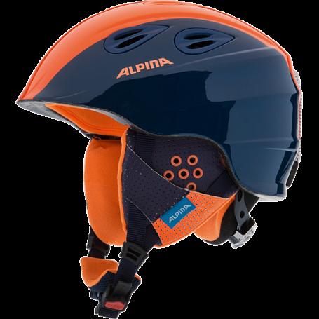 Купить Шлемы для горных лыж/сноубордов 1172549