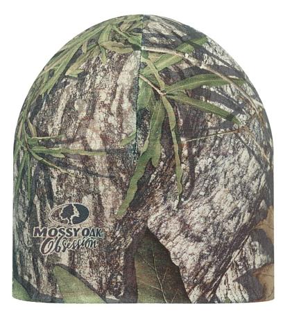 Купить Шапка BUFF MOSSY OAK MICROFIBER HAT OBSESSION MILITARY Банданы и шарфы Buff ® 1169011