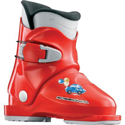 Горнолыжные ботинки ROSSIGNOL 2014-15 R 18 RED JUNIOR [ 17.5 18.5 19.5 ]