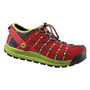 Ботинки для треккинга (низкие) Salewa Alpine Life WS CAPSICO INSULATED Devil/Loganberry