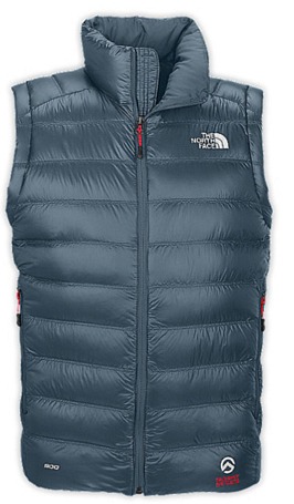 Куртка туристическая THE NORTH FACE 2012-13 Summit M SUPER DIEZ JACKET (Black) черный