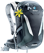 Рюкзак Deuter 2015 Bike Compact EXP 10 SL black-granite
