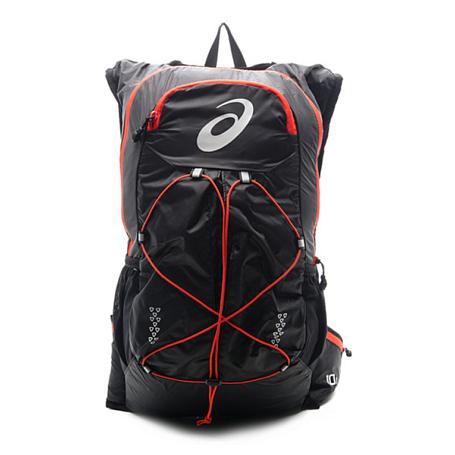 Купить Рюкзак Asics 2016 LIGHTWEIGHT RUNNING BACKPACK Рюкзаки универсальные 1248284