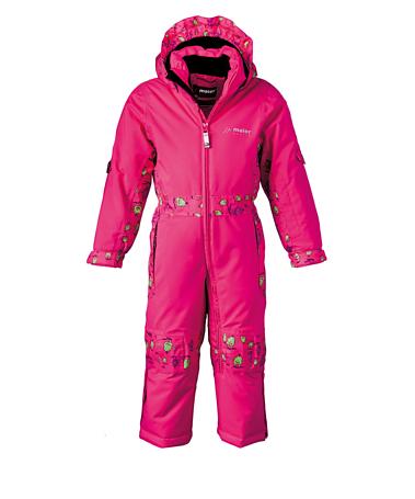 Купить Комбинезон горнолыжный MAIER 2013-14 03--06 Jascha beetroot purple (фиолетовый) Детская одежда 1023017