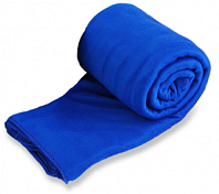 Полотенце Sea To Summit Pocket Towel Medium Cobalt