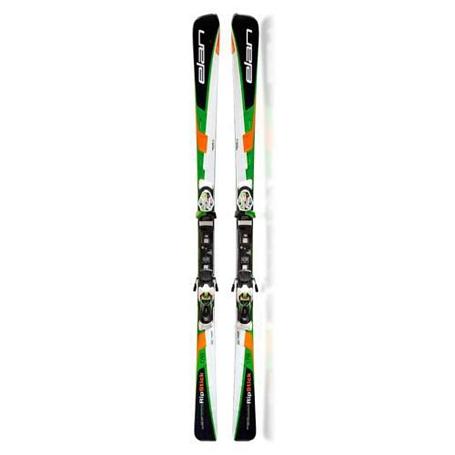 Купить Горные лыжи с креплениями Elan 2013-14 RIPSTICK F ELX14.0 1011209