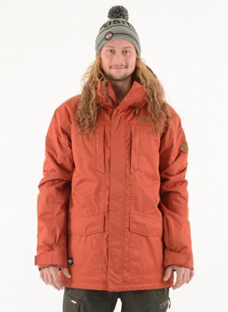 Купить Куртка сноубордическая I FOUND 2015-16 HEMLOCK RED OCHRE Одежда 1224336