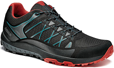 Ботинки Asolo Hiking/Lifestyle Grid Gv Black/Red