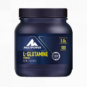Спорт пит Multipower L-Glutamine 500g