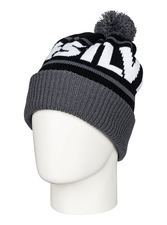 Шапка Quiksilver 2015-16 Summit Beanie M HATS KZM0