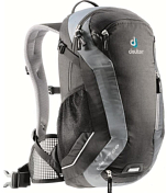 Рюкзак Deuter Bike One 20 black-titan