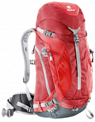 Рюкзак Deuter ACT Trail ACT Trail 28 SL cranberry-fire
