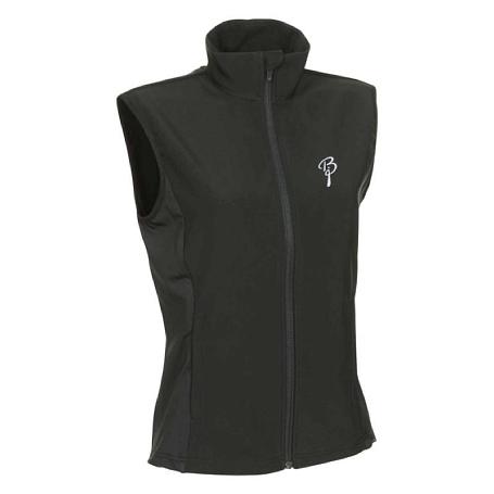 Купить Жилет беговой Bjorn Daehlie Vest ENERGY Women Black (черный) Одежда лыжная 859266