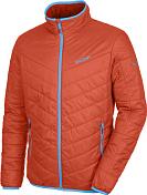 Куртка для активного отдыхаОдежда для активного отдыха<br>Мужская куртка с мембраной Powertex, которая прекрасно подойдет для любого вида активного отдыха, спорта и ежедневного использования. Эта куртка водонепроницаемая и имеет отличные дышащие и ветрозащитные свойства. Легкая и компактная, она станет надежной защитой для Вас в любую погоду.<br><br>Применение: пеший туризм, треккинг<br><br>Особенности:<br>- молния для подстегивания флиса<br>- гидроизолированные швы<br>- регулируемый капюшон с козырьком, который можно сложить в воротник<br>- вентиляционные отверстия, легко регулируются одной рукой<br>- эргономичный крой рукавов<br>- внутренний карман на молнии<br>- манжеты на липучке<br>- удобная система регулировки талии<br>- 2 кармана с водонепроницаемыми молниями<br>- водонепроницаемая центральная застежка<br><br>Технические характеристики:<br>Мембрана: Powertex Performance 2 L 6/5,-square 95<br>Пропитки: DWR<br><br>Powertex<br>Powertex имеет высокие показатели дышащих свойств, ветро- и водонепроницаемости, отталкивает воду и обладает высокой прочностью. Во время аэробных нагрузок мембрана Powertex выводит пар от тела, распределяя жидкость по поверхности, уменьшая внутреннюю конденсацию, что ускоряет процесс испарения. Влага извне не может проникнуть внутрь. Таким образом обеспечивается тепло, сухость и комфорт.<br><br>Пол: Мужской<br>Возраст: Взрослый<br>Вид: куртка