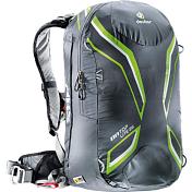 Противолавинный рюкзакЛавинное снаряжение<br>Противолавинный рюкзак с ситемой ABS. В случае попадания в лавину, за несколько секнд наполняются два балона объемом 170 л, что позволяет удерживаться максимально близко к поверхности лавины и увеличивает шанс выживания.<br> <br> -Подробная инструкция по применению в рюкзаке&amp;nbsp;<br> -ABS Twinbag System (система ABS с двумя баллонами)&amp;nbsp;<br> -Подвеска Alpine Back System&amp;nbsp;<br> -Интегрированная страховочная система с удобной пряжкой&amp;nbsp;<br> -Вместительный карман с молнией на крыле пояса для мелкий вещей&amp;nbsp;<br> -Вариант исполнения SL специально адаптирован для женской фигуры&amp;nbsp;<br> -усиленный фронтальный карман для лавинного снаряжения, два сетчатых кармана и карабин для ключей&amp;nbsp;<br> -система крепления для ледовых инструментов и палок&amp;nbsp;<br> -убирающиеся стропы систем фиксации&amp;nbsp;<br> -основное отделение открывается полностью двухходовой молнией.&amp;nbsp;<br> -сетчатый карман в основном отделении&amp;nbsp;<br> -карман на молнии в верхней части&amp;nbsp;<br> -специальная система компрессионных строп для борда, снегоступов и лыж на фронтальной части, а также диагональное крепление лыж с регулировкой нижних строп&amp;nbsp;<br> -совместимость с питьевой системой&amp;nbsp;<br> -петли для ног&amp;nbsp;<br> -петли для крепления шлема<br> <br> -вес 2100 g<br> -объем 26 л<br> -размер 53 / 30 / 20 (H x W x D) cm<br> <br> <br> -материал 100D Pocket Rip Mini<br> ni <br> <br>