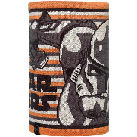 Шарф BUFF LICENSES STAR WARS NECKWARMER KNITTED & Polar Fleece CLONE