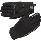 Перчатки велосипедныеПерчатки, варежки<br>Зимние велоперчатки из 3-слойного материала: внешний слой прочный, износостйкий; средний слой - мембрана; внутренний слой - мягкая подкладка для тепла.<br><br>Пол: Унисекс<br>Возраст: Взрослый<br>Вид: перчатки