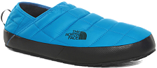 Тапки The North Face Thermoball Traction Mule V Clear Lake Blue/Tnf Black