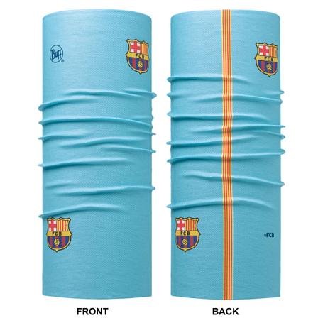 Купить Бандана BUFF FCB JR ORIGINAL 2ND EQUIPMENT 17/18 Банданы и шарфы Buff ® 1356566