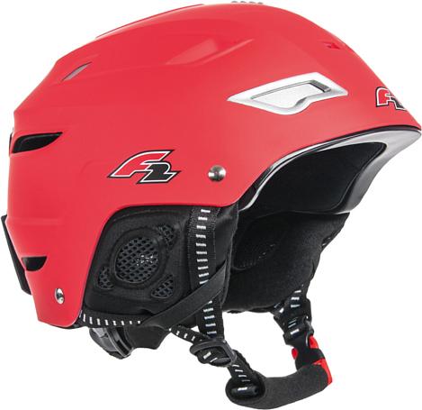 Купить Зимний Шлем F2 2015-16 Worldcup red, Шлемы для горных лыж/сноубордов, 1216266