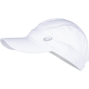 Кепка Asics 2019 Lightweight Running Cap Brilliant White