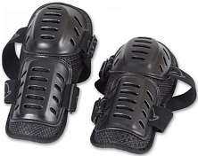 "Защита локтей NIDECKER 2018-19 ""Jump"" elbow guards black"