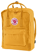Рюкзак FjallRaven 2021 Kanken Warm Yellow