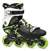 Роликовые Коньки Fila 2015 Free Skate Nrk SD Nos Black/green