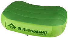 Подушка Sea To Summit Aeros Premium Pillow Regular Lime